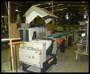 Atelier Noralu Laon : expert en menuiserie aluminium, peinture et serrurerie industrielle